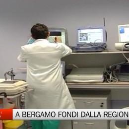 Sanità - Dalla Regione oltre 3 milioni di euro