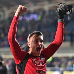 Atalanta, Gollini inossidabile titolare E Berisha che cosa farà?