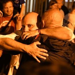 Dalmine e Romano la festa dei sindaci Le interviste a Nicoli e Bramani