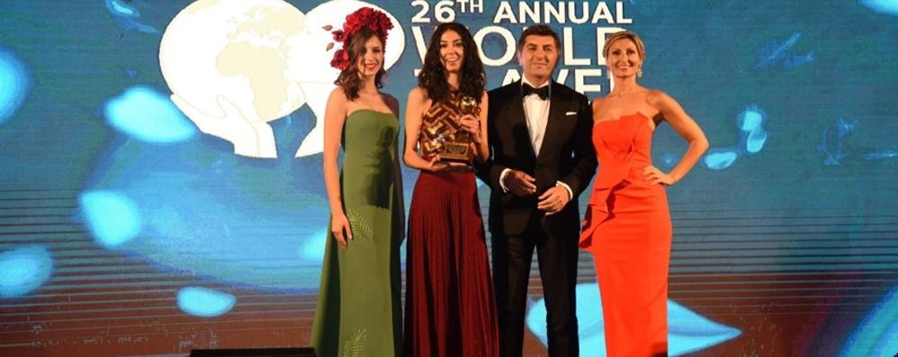 Gli Oscar europei del turismo È in Sardegna il miglior green resort
