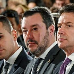 I minibot, l'anti-euro Dai sacrifici non si scappa