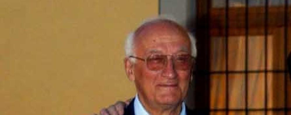 La scomparsa di Lino Savoldelli Sportivo e commercialista doc
