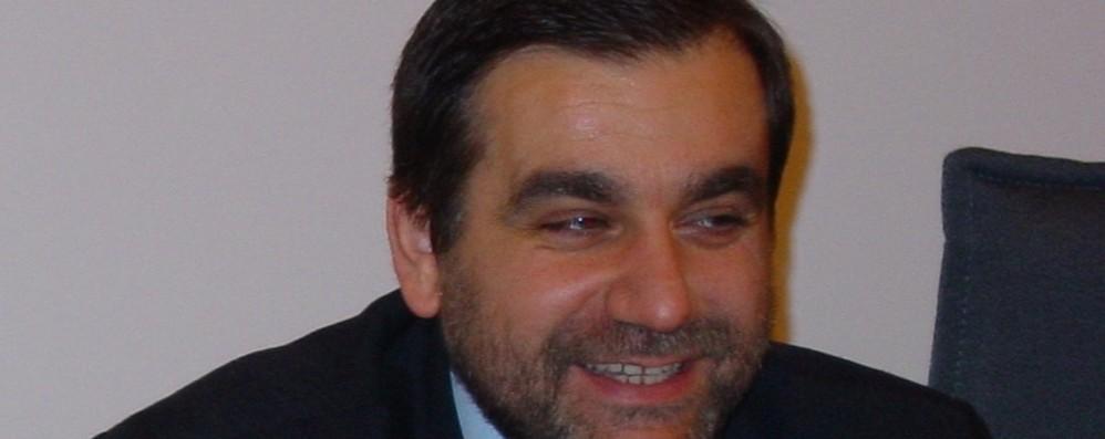 Palazzo Frizzoni, Gori riconferma Bertola Sarà ancora direttore generale