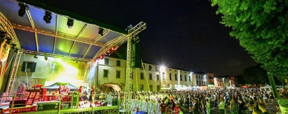 Romano, via alla Festa europea della musica