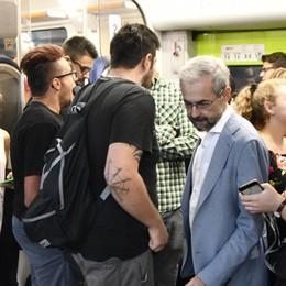 I pendolari e la sfida di un futuro più mobile