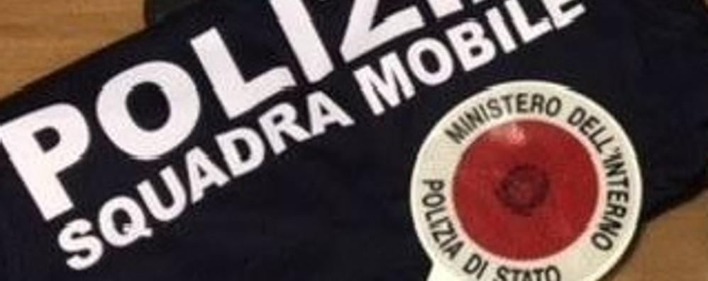 Per lui un mandato d'arresto europeo Preso a Lallio il pluriricercato