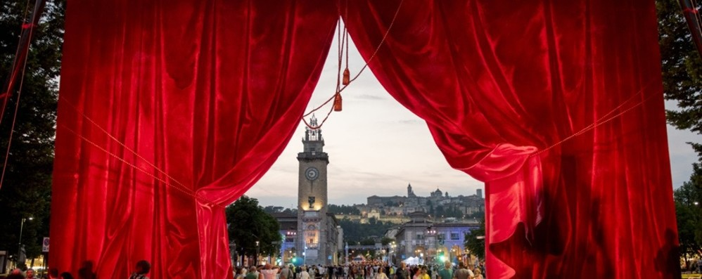Sabato c'è la «Donizetti Night» Una favola per tutte le età - Video