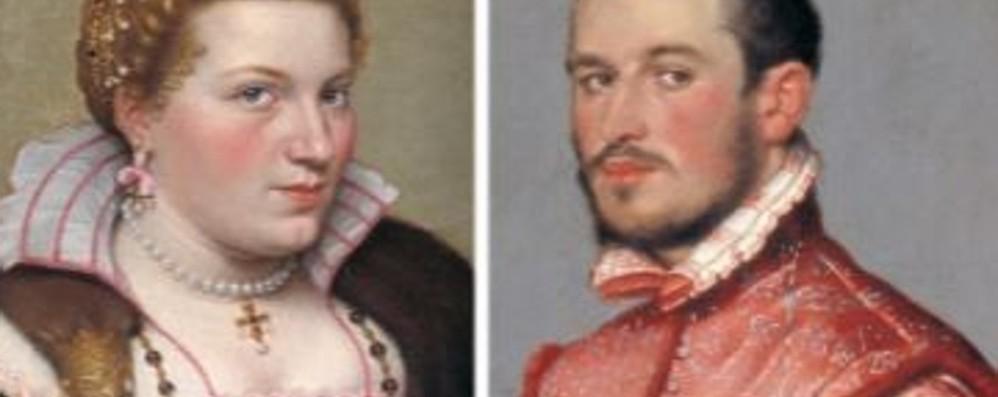 Bergamo, bentornato «Cavaliere in rosa» Palazzo Moroni apre le porte al pubblico