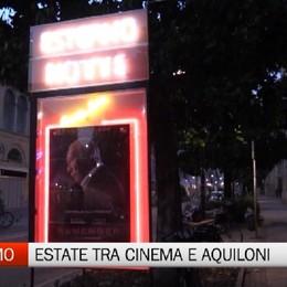 Bergamo - Estate in città, tra cinema e aquiloni