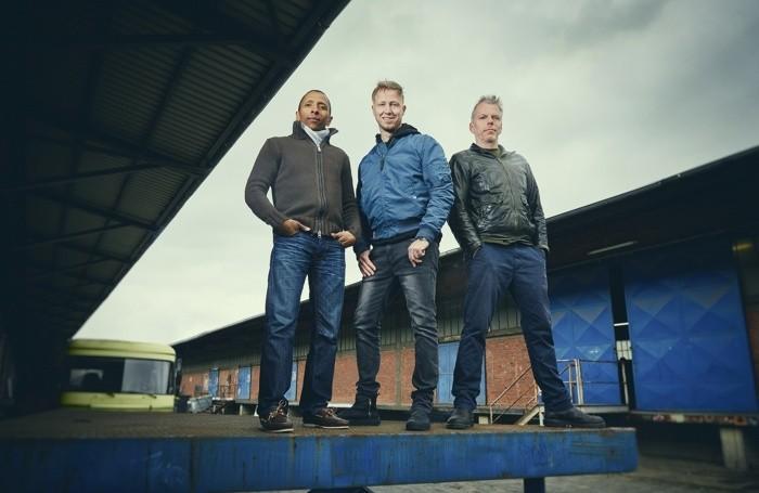 Tinvgall Trio