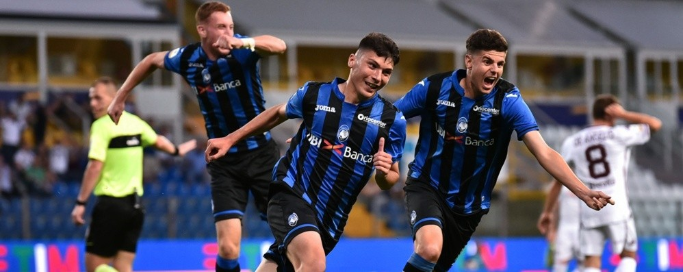 C'è l'Inter tra l'Atalanta e il sogno scudetto La Primavera non lo vince da 21 anni
