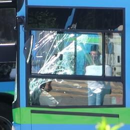 Gazzaniga, scontro tra bus, morì studente Autista condannato a 5 anni per omicidio stradale