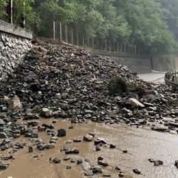 Regione, richiesto lo stato d'emergenza dopo le grandinate in Bergamasca