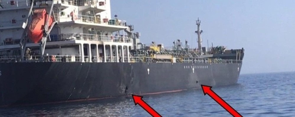 I falchi di Washington e il caso navi in Iran La storia consiglia cautela