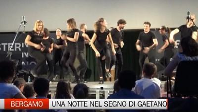 Bergamo - Una notte nel segno di Donizetti