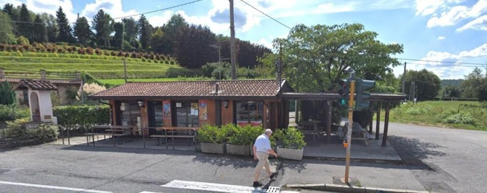Capolinea 65, giù la saracinesca  dello storico locale dei biker