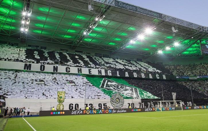 Le città del calcio/2 Mönchengladbach,    il nome che non si dice. Ma si legge   Borussia
