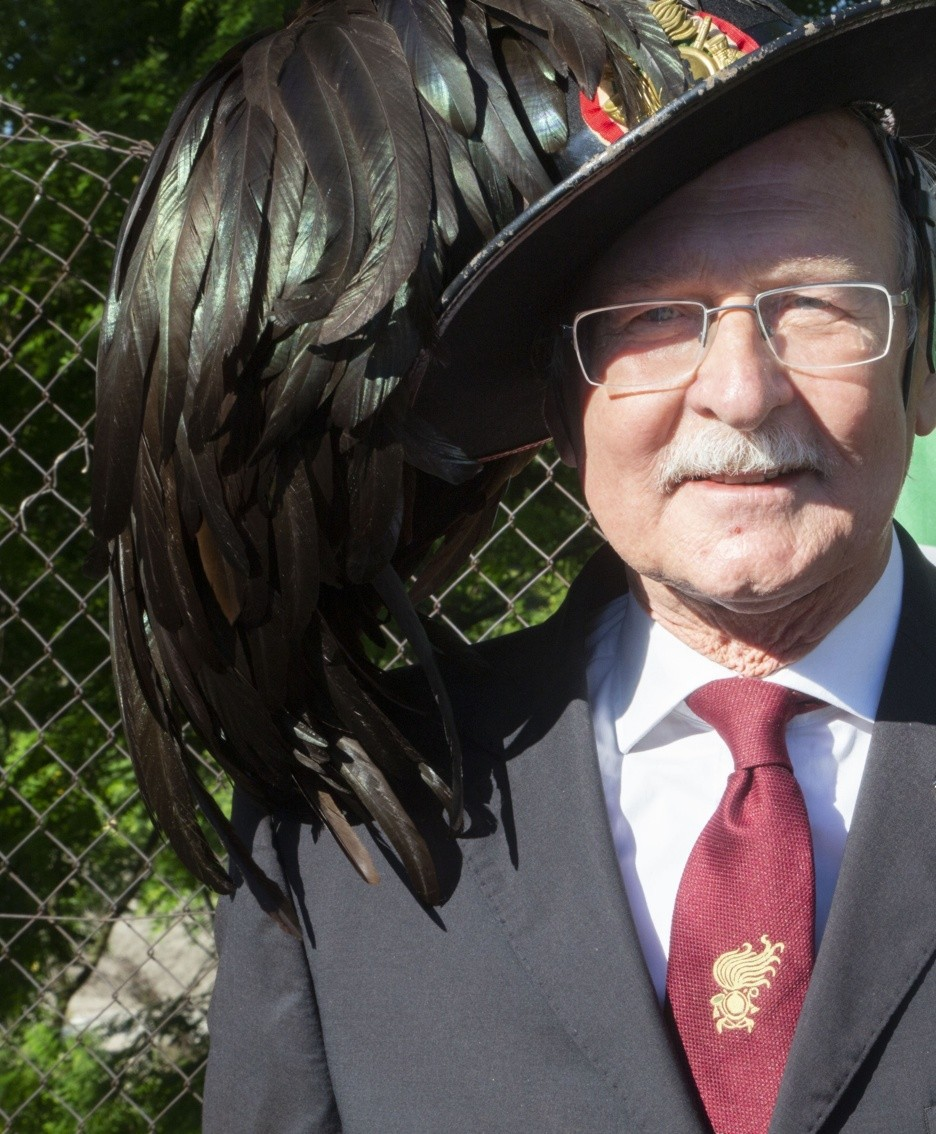 Daniele Carozzi, vice presidente nazionale