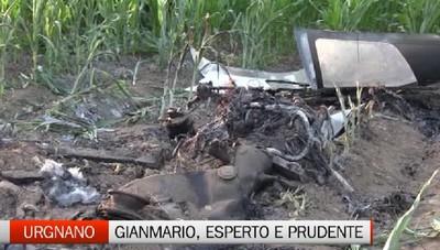 Tragedia di Urgnano - Gianmario era un pilota esperto e prudente