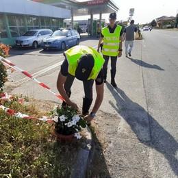 Carabiniere investito e ucciso Mattarella: «Profonda tristezza»