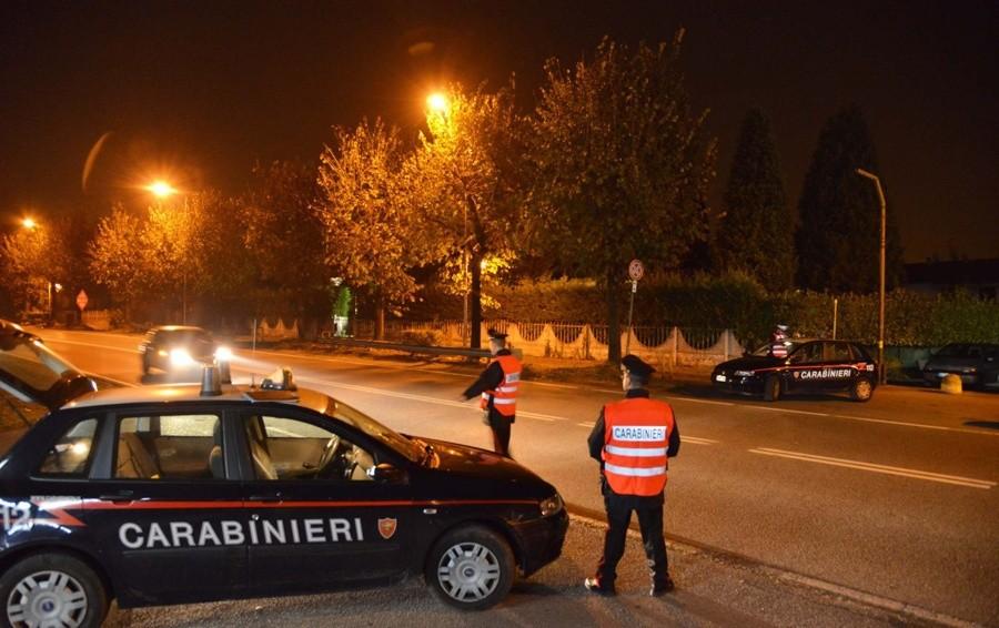 Terno, travolto a un posto di blocco Muore carabiniere di 41 anni