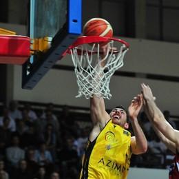 Tiri liberi sul basket orobico Bergamo e Remer, molti addii