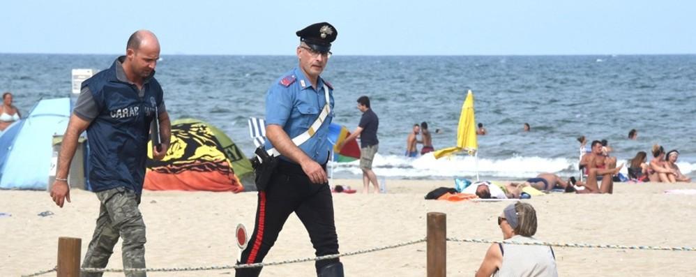 Rimini, tentata violenza su due turiste  Salvate da  senegalese residente a Bergamo