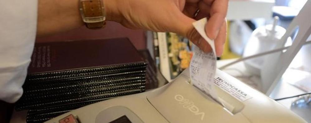 Scontrini e ricevute fiscali in pensione Dal 1° luglio rivoluzione digitale alle casse