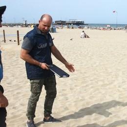 Aggressione di Rimini, parla il sengalese «Eroe? No,felice di aver fatto un bel gesto»