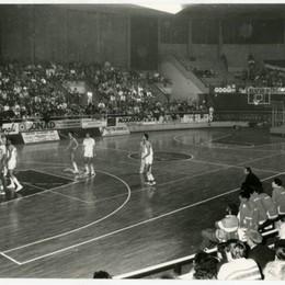 Basket amarcord, indimenticata Alpe Ciuk Jura & co. si incontrano 36 anni dopo