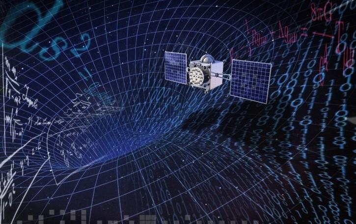 Brembate, buchi neri e fenomeni gravitazionali