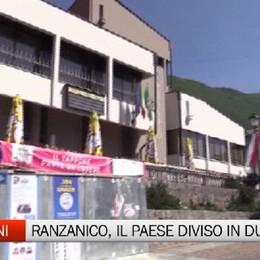 Elezioni - Ranzanico, il paese spaccato a metà