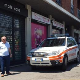 Stroncato da un infarto mentre va in bici Muore sessantenne di Bergamo