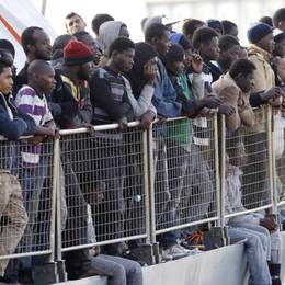 Migranti, gli equivoci sull'emergenza