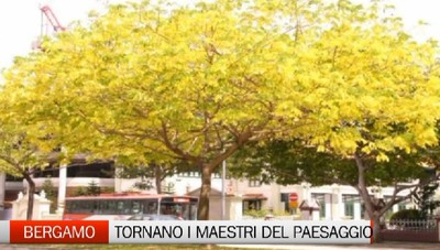 Bergamo - A settembre tornano i Maestri del Paesaggio