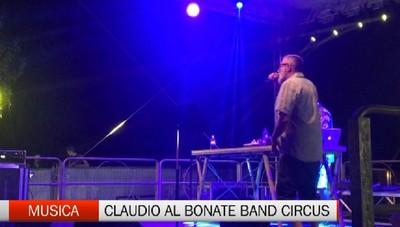 Bonate band circus, musica dal vivo  Tra rap «vecchio» e «nuovo» e pop romano