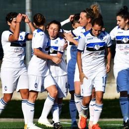 Calcio femminile, che paradosso. Il boom di passione fa soffrire il Mozzanica