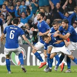 Europei Under 21: Italia-Belgio 3-1 Ma la qualificazione è in bilico