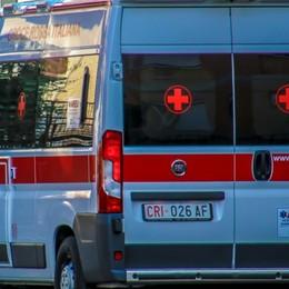 Incidente sulla Bergamo-Lecco Muore motociclista di 45 anni