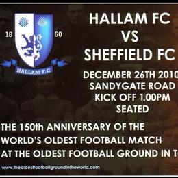 Le città del calcio/3 Welcome to Sheffield, dove tutto è cominciato
