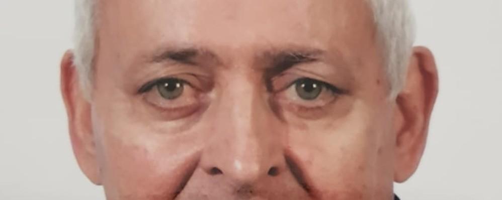 Alzano, scomparso da casa da 18 giorni Nuovo appello per trovare Angelo Zanchi