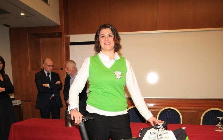 Claudia Cretti è tornata: bis tricolore Più vicino il sogno delle Paralimpiadi