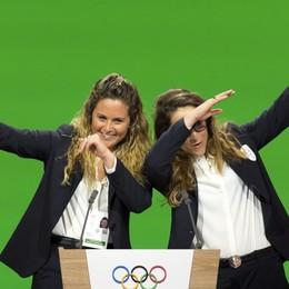 Olimpiadi, trionfo di Milano-Cortina 2026, le Olimpiadi a due passi da Bergamo