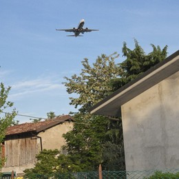 Aeroporto e limiti al rumore «Il ministero acceleri l'iter»