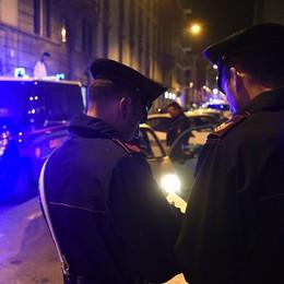 Bergamo, blitz in via Quarenghi e Paglia Sanzionato un locale, quattro denunciati