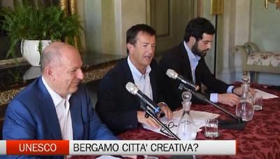 Bergamo capitale della gastronomia per l'Unesco. Ora si attende l'ok di Parigi