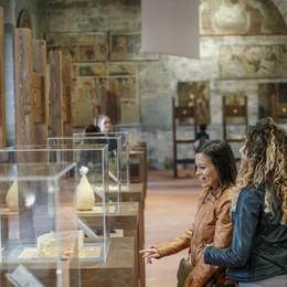 Città creativa Unesco per la gastronomia La candidatura di Bergamo ha il primo sì