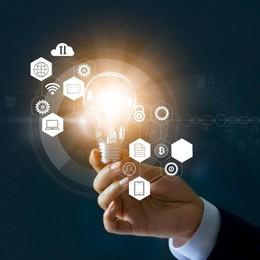 Il segreto dell'innovazione  è liberarsi dai vecchi schemi