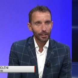 L'arbitro Paolo Mazzoleni: Così ho sconfitto la malattia