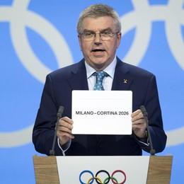Quel sogno olimpico che arriva da Expo